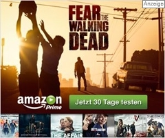 Amazon Prime Video - 30 Tage testen