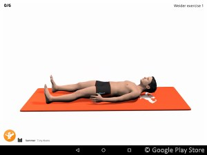 Android TV App: 365 Body Workout