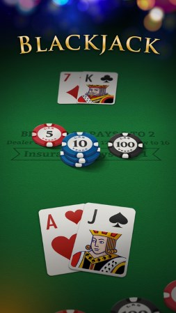 Casino Apps: Black Jack App