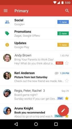 gmail app die beste verbindung zu googlemail iphone android. Black Bedroom Furniture Sets. Home Design Ideas