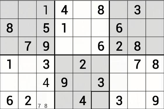 kostenlose sudoku