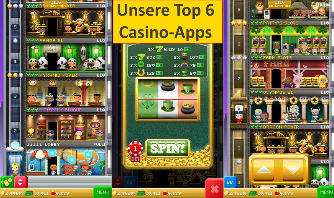 online echtgeld casino vertrauenswürdige online casinos