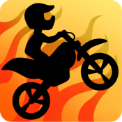Icon der App Bike Race