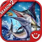 Icon der App Ace Fishing
