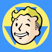 Icon der App Fallout Shelter App