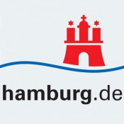 Icon der App Hamburg App