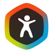 Icon der App Pedometer Apps