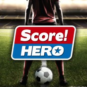 Icon der App Score! Hero App