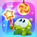 Icon der App Cut the Rope: Magic App