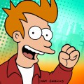 Icon der App Futurama: Game of Drones App