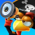 Icon der App Moorhuhn Piraten