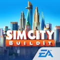 Icon der App SimCity BuildIt App