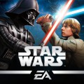 Icon der App Star Wars: Galaxy of Heroes App