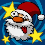 Icon der App Advent Annihilation: Westbang Xmas Special!