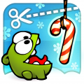 Icon der App Cut the Rope: Holiday Gift