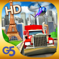 Icon der App Virtual City Playground