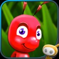 Icon der App Bug Village HD