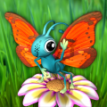 Icon der App Butterfly Farm