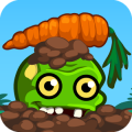 Icon der App Zombie Farm