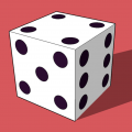 Icon der App Virtual Dice
