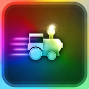 Icon der App Trainyard Express
