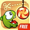 Icon der App Cut the Rope Lite