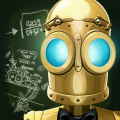 Icon der App Clockwork Brain - Mind Training Puzzles