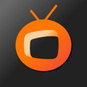 Icon der App TV DIGITAL: Zattoo Live TV