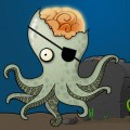 Icon der App Zombie Krake Paul