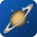 Icon der App Planets