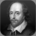 Icon der App Shakespeare