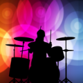 Icon der App 3D Drum Kit