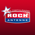 Icon der App ROCK ANTENNE