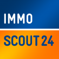 Icon der App ImmoScout24