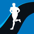 Icon der App runtastic GPS Coach