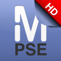 Icon der App Merck PSE