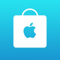 Icon der App Apple Store