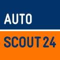 Icon der App AutoScout24 to go