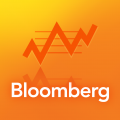 Icon der App Bloomberg