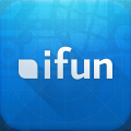 Icon der App ifun | news