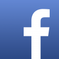 Icon der App Facebook
