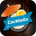 Icon der App Cocktails