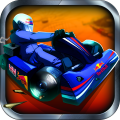 Icon der App Red Bull Kart Fighter World Tour