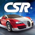 Icon der App CSR Racing