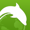 Icon der App Dolphin Browser