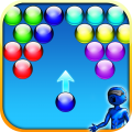Icon der App Bubble Shooter Free 2.0