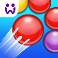 Icon der App Bubble Island