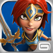 Icon der App Kingdoms & Lords