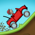 Icon der App Hill Climb Racing