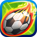 Icon der App Head Soccer